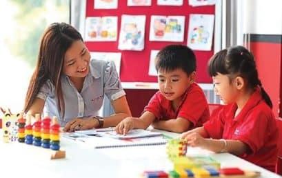 Cùng Toan tu duy lựa chọn quà dành cho bé trong độ tuổi từ 6 – 7 tuổi