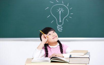 Những trò chơi toán tư duy dành cho trẻ 4 tuổi