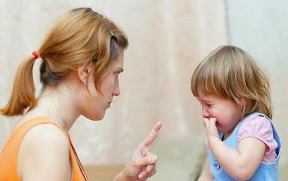 Toan tu duy – Phương pháp kỷ luật trẻ trong độ tuổi từ 6 – 8 tuổi