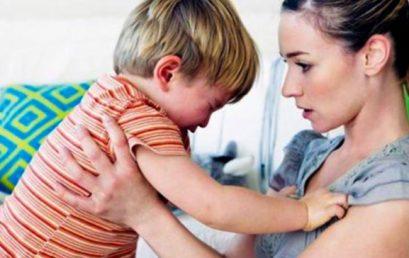 Toan tu duy – Bí quyết kỷ luật trẻ trong độ tuổi 8 – 12 tuổi