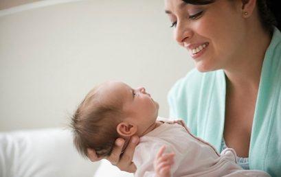Toan tu duy – Tổng hợp cách nuôi con phản khoa học mẹ nên tránh