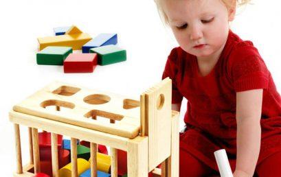 Toan tu duy – Bí quyết giáo dục giới tính cho trẻ thông qua đồ chơi