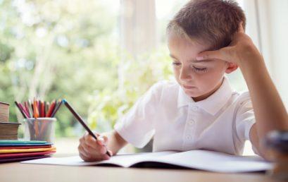 Cùng toán tư duy khám phá những biện pháp kỷ luật cho trẻ từ 3 – 5 tuổi