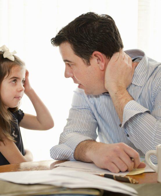 Toán tư duy – Những lợi ích của việc hoạt động ngoài trời với bé