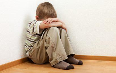 Dấu hiệu phát hiện sớm trẻ có nguy cơ tự kỷ – Toán tư duy