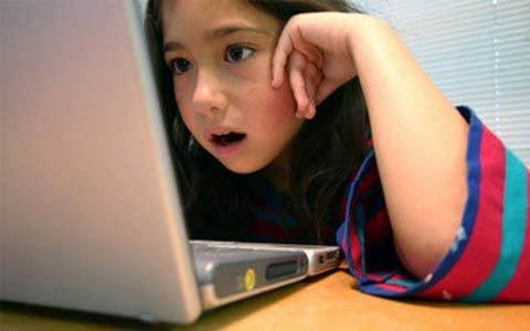 Bí quyết bảo vệ trẻ khỏi những mối nguy hiểm từ Internet – Toán tư duy