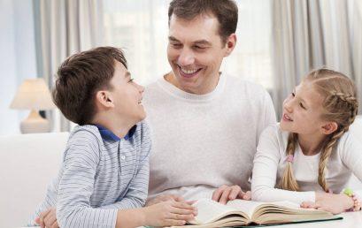 Toán tư duy – Những điều mẹ không nên nói với con (Part 2)