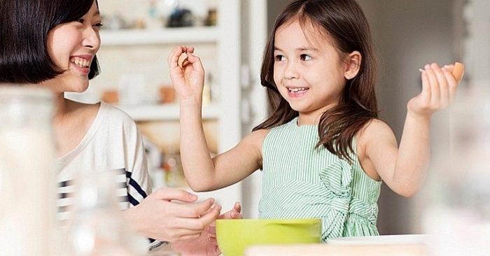 Làm thế nào để con lớn mạnh mẽ, bản lĩnh (part 2)