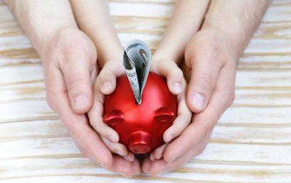 5 cách để bắt đầu dạy trẻ học về tiền tệ sớm và việc kiếm tiền – Toán tư duy