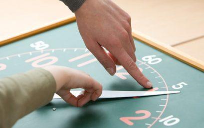 Toán tư duy – Gợi ý quản lý thời gian của trẻ tiểu học tốt hơn