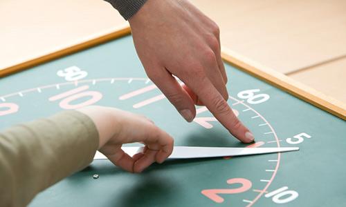Gợi ý quản lý thời gian của trẻ tiểu học tốt hơn