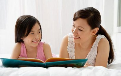 Toán soroban – bí quyết giúp con đọc sớm thành thạo