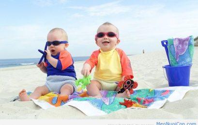 Toán tư duy – Bí quyết giúp chuyến du lịch trở nên ý nghĩa với con hơn