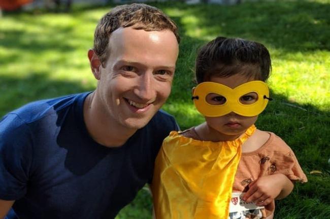 Bài học nuôi dạy con nổi tiếng của gia đình tỷ phú Mark Zuckerberg